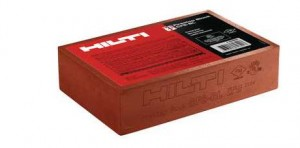 Hilti CFS-BL Firestop Block