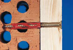 Hilti Hud 1 Hud L Universal Plastic Anchor