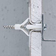 Hilti Kwik Tog Drywall Anchor