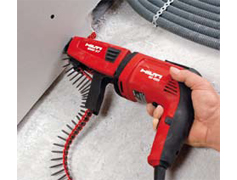 Hilti Collated Drywall Screws